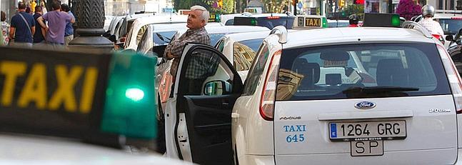 Turnos rotativos p gina 4 - Oficina municipal del taxi ...
