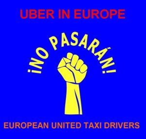 uber in europe