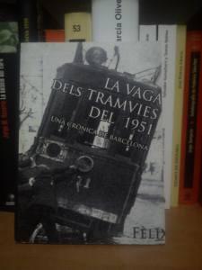 la vaga del trambies de 1951