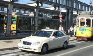 Taxi-en-Lisboa-Portugal
