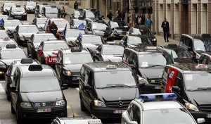 taxistas-bruselas-