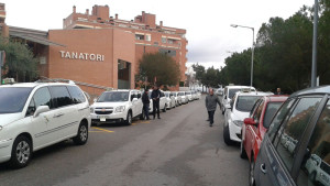 El-govern-de-Sabadell-dona-suport-al-col-lectiu-de-taxis-en-el-seu-conflicte-amb-Torra-SA