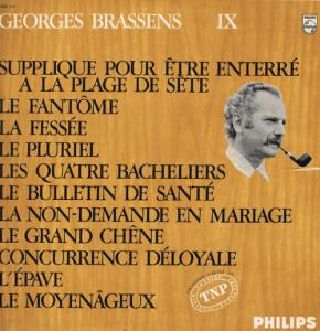Brassens-Supplique-pour-être-enterré-suer-la-plage-de-Sète-1966