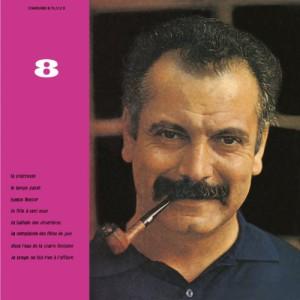George-brassens-vinili-lp2