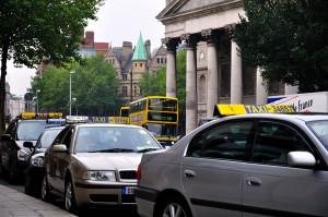taxis-dublin