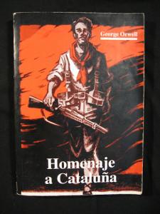 Homenaje-a-Cataluña-de-George-Orwell