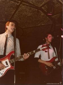 BRIGHTON 64 SALA ZELESTE (PLATERIA) BARCELONA 1983