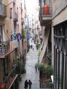 Barcelona_Carrer_dels_Agullers