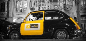 mytaxi_android
