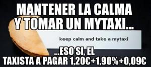 mytaxi paga