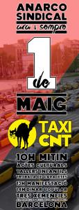 taxi 1 de mayo