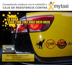 my taxi nuevo